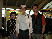 2008日本賞櫻之旅(0411倉敷美觀地區):緣份
