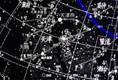中國古天文 Chinese Constellations:天津