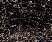 中國古天文 Chinese Constellations:器府 house for musical instruments2a