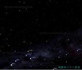 中國古天文 Chinese Constellations:器府附近星空 house for musical instruments3a