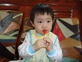 我的姪子與外甥:第一支棒棒糖