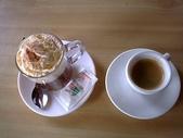 2004瑞士遊(一陽):瑞士  在馬特洪峰上點咖啡喝