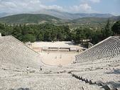 2009 希臘:希臘 依匹達諾斯