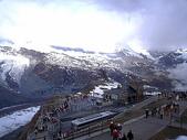 2004瑞士遊(一陽):瑞士~~登高觀景