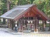 2004北海道:北海道神宮