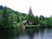 2005年德國遊(上選):蒂蒂湖