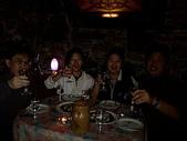 2004瑞士遊(一陽):霞慕尼用法國餐