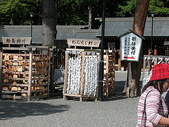 2004北海道:在北海道神宮許願