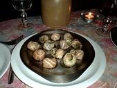 2004瑞士遊(一陽):霞慕尼吃鍋牛餐  前菜