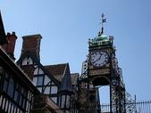 關於英國:超喜歡的古鎮~~契斯特 Chester