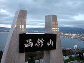 2004北海道:函館山