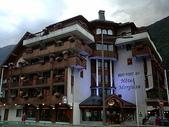 2004瑞士遊(一陽):這是霞慕尼(法國喔)