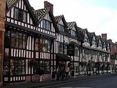 關於英國:莎士比亞的故鄉