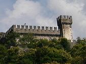 2004瑞士遊(一陽):義大利語區提契諾州的首府往貝林佐納古城的首府往貝林佐納古城