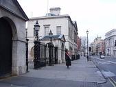2005倫敦耶誕:倫敦街頭  處處都有新發現