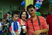 我的姪子與外甥:幼稚園運動會