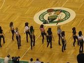 :11/23 波士頓 去看NBA