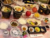 2004北海道:看完夜景後的大餐