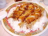 2005倫敦耶誕:回到倫敦~中國城旺記的脆皮燒肉飯