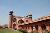 2012印度:泰姬瑪哈陵