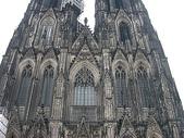 2005年德國遊(上選):科隆大教堂  好壯觀呀