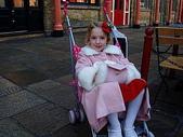 2005倫敦耶誕:柯芬園的粉娃娃