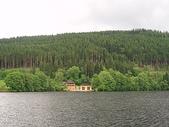 2005年德國遊(上選):蒂蒂湖~~遊湖中
