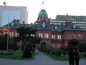 2004北海道:來到函館
