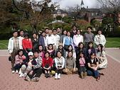 2004北海道:全團一起合照