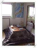 日本小窩:客廳暖桌