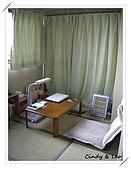 日本小窩:塌塌米書房