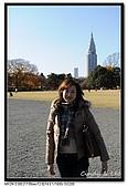 071209 新宿御苑、自由之丘、東京鐵塔:DSC_0067.jpg