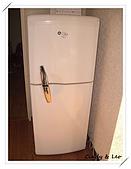 日本小窩:冰箱