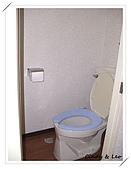 日本小窩:廁所