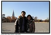 071209 新宿御苑、自由之丘、東京鐵塔:DSC_0069.jpg
