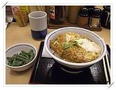 日本小窩:到日本的第一餐