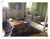 日本小窩:客廳  書房