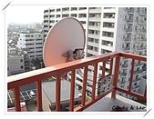 日本小窩:我們家的小耳朵(電視天線)