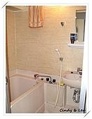 日本小窩:浴室
