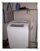 日本小窩:洗衣機