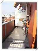 日本小窩:陽台