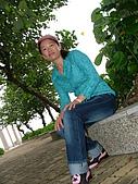 2007-09-08-高雄一日遊:老媽