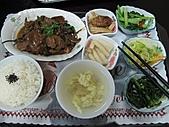 319-15台南西港穀倉餐廳:麻油雞.JPG