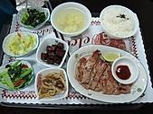 319-15台南西港穀倉餐廳:芝麻豬排.JPG