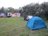 鎮西堡yubay & Behuy 優美地民宿露營區:民宿前的露營場.JPG