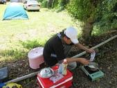 鎮西堡yubay & Behuy 優美地民宿露營區:第二天午餐煮食中.JPG