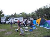 鎮西堡yubay & Behuy 優美地民宿露營區:第二天晚上的露營人數變多多.JPG