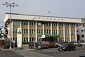 319-15台南西港穀倉餐廳:途經西港區公所-台19線路口.JPG
