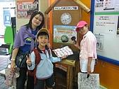 日本北海道自由行:071旭川火車站蓋紀念章.jpg
