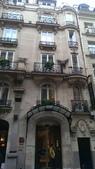 聖米歇爾山: A飯店